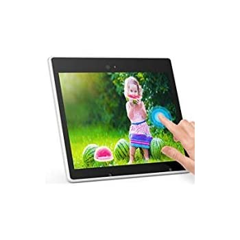 Amazon.com : Digital Picture Frame, iHoment Wi-Fi 10