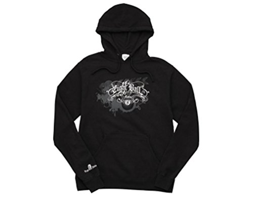 CueStix HOODEBM LARGE Eight Ball Mafia Hoodie Large from Action