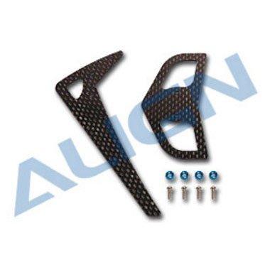 New Carbon Fiber Stabilizer Set 3K Black AGNH1276B