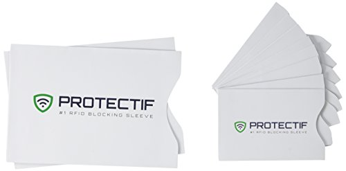 Blocking Protector Passport Identity Protection product image