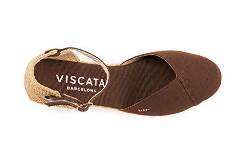6f6bbb478a5 VISCATA Handmade in Spain Pubol 2