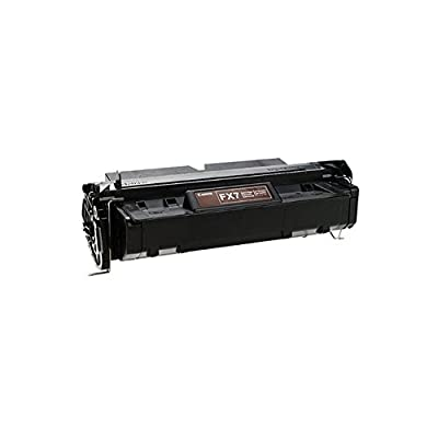 Compatible Replacement Canon FX7 (Black ) Toner Cartridge for use Canon FAX L2000, L2000iP;Laser Class 710, 720i,730i Series Printers.