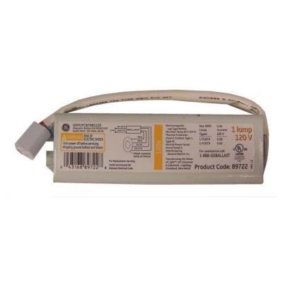 Lamp Magnetic Ballast - GE GEM1FC8T9RS120DI Magnetic Ballast for 1-Lamp Circline 22 or 20-Watt