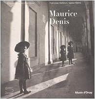 Maurice Denis (Edition Italienne) par Saskia Ooms