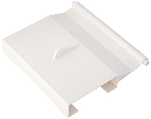 Swimline Replacement Hay Sturdy Skimmer Weir, White