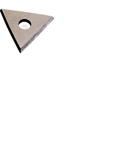 Bahco 449 2 Pk 1 Inch Replacement Triangle - Hand Sandvik Saw
