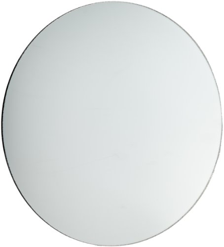 American Educational Concave Parabolic Large Demonstration Mirror, 40.5cm Diameter, 68cm Focal Length