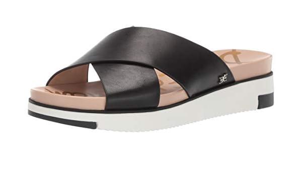 18c56066c306 Amazon.com  Sam Edelman Women s Audrea Slide Sandal  Shoes