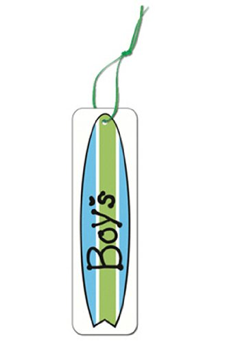 Boys Surfboard Hall Pass -- Case of 6