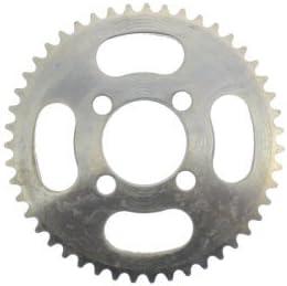 Vortex 767-54 Silver 54-Tooth Rear Sprocket