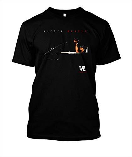 Victory Lap - Nipsey Hussle T-Shirt - Hoodie Unisex Tank Crewneck Sweatshirt