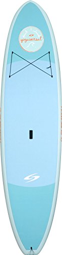 Surftech YOGA-Versal Stand Up Paddle Board, 10-Feet 6-Inch