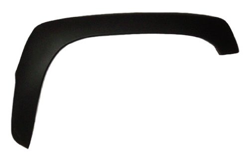 OE Replacement Chevrolet/GMC Front Passenger Side Fender Flare (Partslink Number GM1269103)