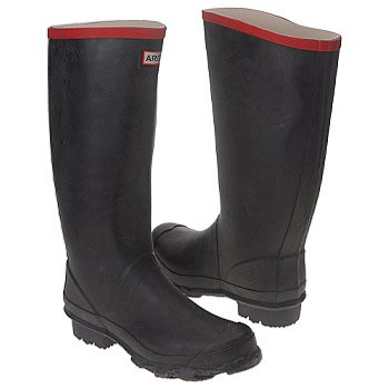 Amazon.com | Men's Hunter® Argyll Full Rubber Boots | Rain