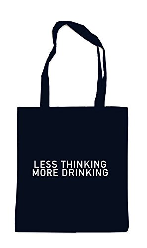 Sac More Noir Less Drinking Thinking w0gqxpBS