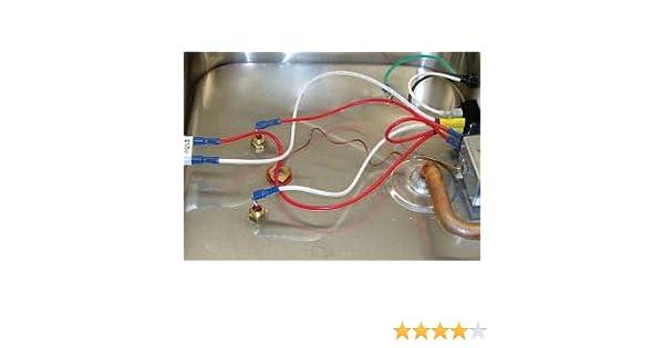 hydrocollator wiring harnessfor e1, e2, ss units pn# cw21031: science lab  first aid supplies: amazon com: industrial & scientific
