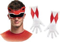Red Ranger Adult Accessory Kit PROD-ID : 1926841 (Ranger Adult Accessory Kit)