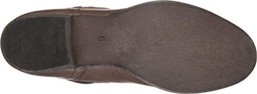 Skechers Stivali da donna sudcoreano, Cioccolato