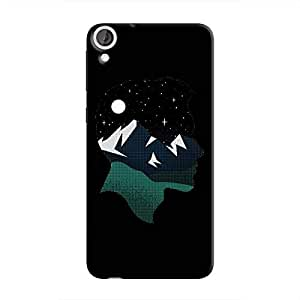 Cover It Up - Lost in Head Desire 820 Hard Case