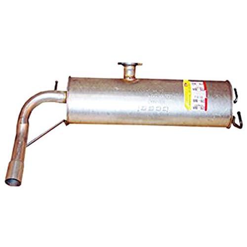 Exhaust Bracket Dynomax 36232