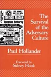 The Survival of the Adversary Culture