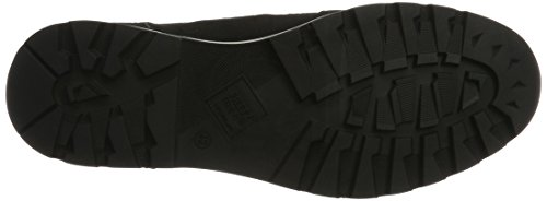 Fretz Men Mens Walk Derby Black (noir 38)