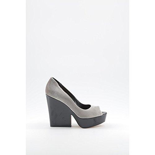 Made in Italia LICIA High Heels Damen Grau