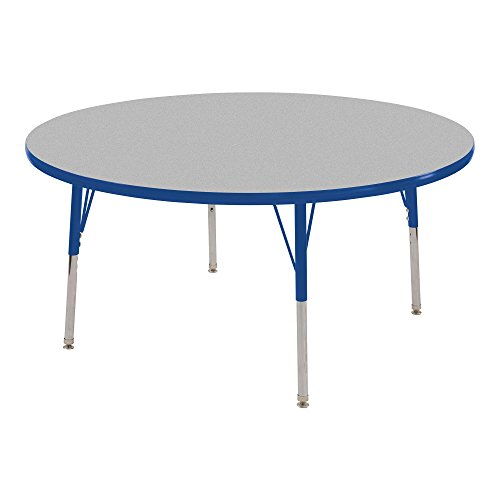 Adjustable Height Table For Kids - 9