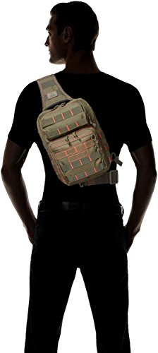 Red Rock Outdoor Gear Rover Sling Pack from Emco Supply Inc.