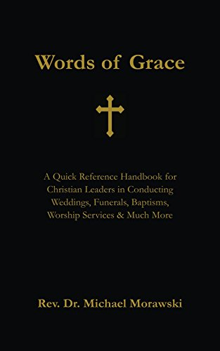 0f2ea7802a6 Words of Grace  A Quick Reference Handbook for Christian Leaders in ...