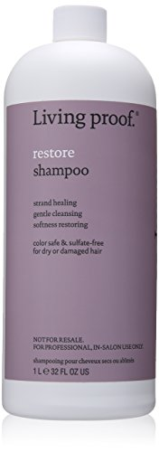 Price comparison product image Living Proof Restore Shampoo, 32 Ounce