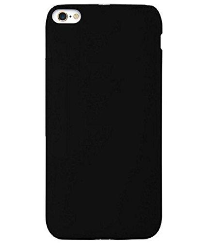 VIVO V5+ Black Soft Case Back Cover