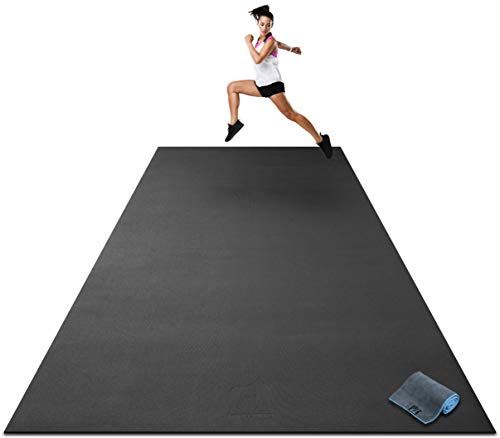 Premium Extra Large Exercise Mat