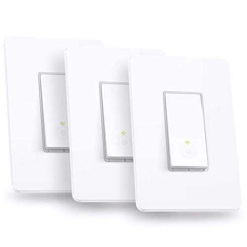 Kasa Smart HS200P3 Wi-Fi Switch by TP-Link