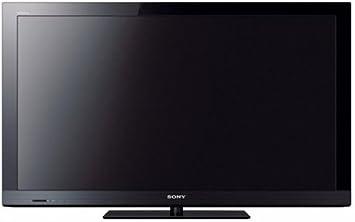 Sony KDL-40CX520BAEP - Televisión LCD de 40 pulgadas Full HD (100 Hz): Amazon.es: Electrónica
