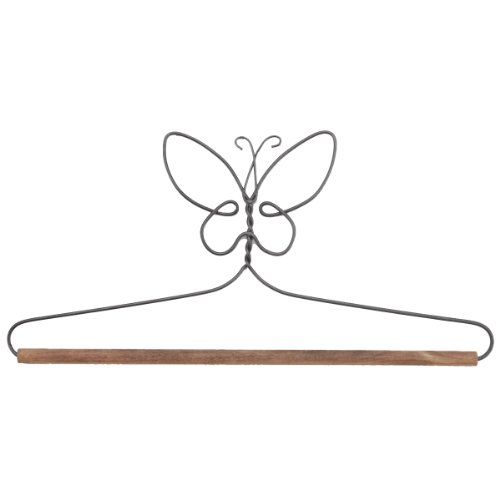 [해외]Ackfeld 원단 홀더 7-1 2 Dowel-Butterfly/Ackfeld Fabric Holder w 7-1 2  Dowel-Butterfly