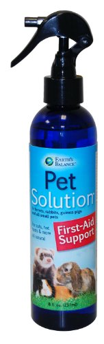 Bird Dog Solutions - Earth's Balance Pet Solution