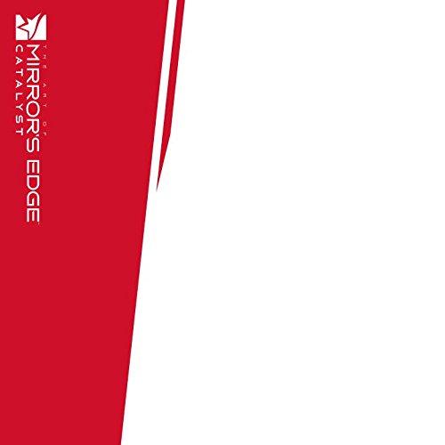 The Art of Mirror's Edge: Catalyst Ltd. Ed by Dark Horse Books