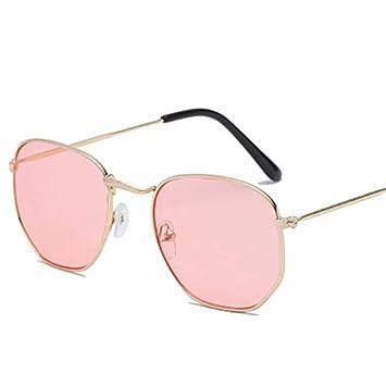 SQYJING Gafas de Sol para Gafas de Sol Moda Mujeres Gafas de ...