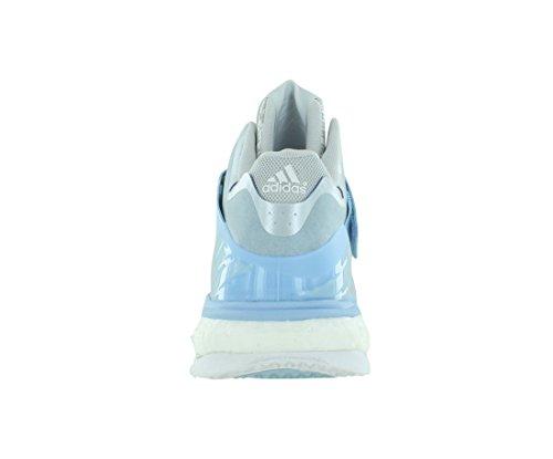 Adidas Mænds C76733 Rg Iii Energi Boost Sportssko Klar Himmel / Højde / Kører Hvid qEE1r