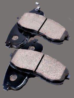 Altima Front Brake Pads Oem Nissan 2007   2010