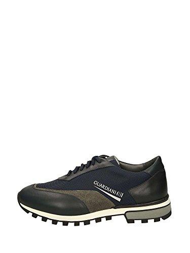 GUARDIANI SU764628B Sneakers Basse Uomo blu
