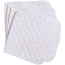 Tough-1 2 Front 2 Back Quilted Leg Wraps