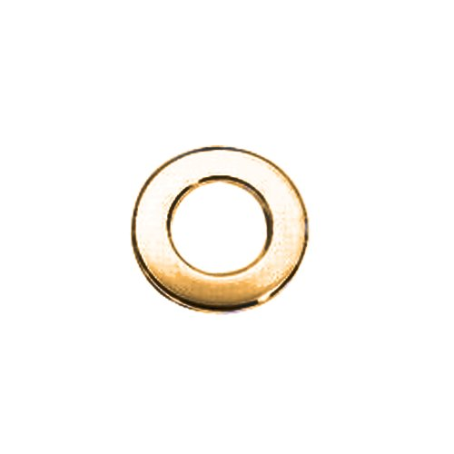 American Standard 9860.200.099 Jet Trim Ring Kit, Polished Brass - Brass Trim Ring