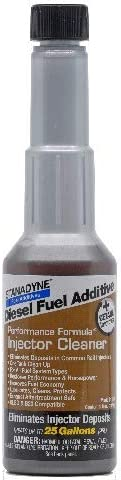 Stanadyne Performance Diesel Injector Cleaner