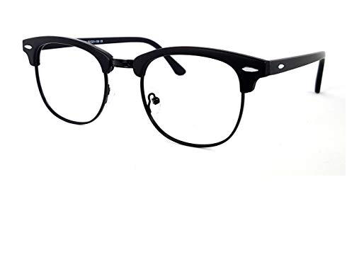 Blue Light Blocking Glasses - Anti-Fatigue Computer Glasses Prevent Headaches Gamer Glasses
