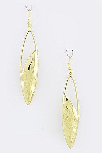 Blomdahl Alexandrite Earrings - 7