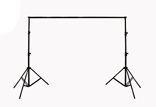 GTAPhotoStudio 7x6(feet) Backdrop/Background/Banner Stand + Carrying Bag