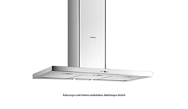 Silverline Beta BEW 900 E - Campana de pared (acero inoxidable, 90 cm): Amazon.es: Grandes electrodomésticos