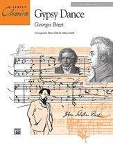 Carmen Sheet Music (Gypsy Dance from Carmen Sheet)